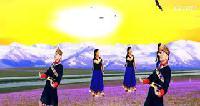 藏舞組合--卓瑪--笑天 小云