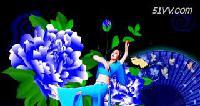 舞蹈:等待的蝴蝶