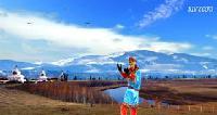 西藏我的故鄉-[藏舞]--笑天